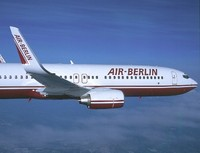 Etihad Airways инвестирует в  Air Berlin